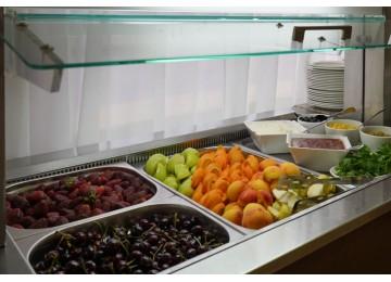 Питание |Город-отель Бархатные сезоны