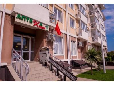 Квартал Русский дом Бархатные сезоны Сочи| собственный пляж