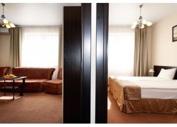 Апартамент 1-комнатный с кухней  (Екатерининский квартал)