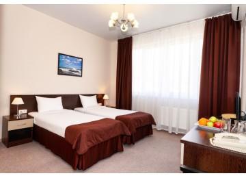Апартамент 2-комнатный с кухней  (Екатерининский квартал)
