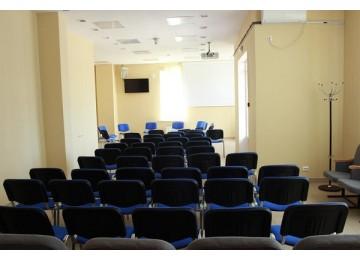 Конференц-услуги в Бархатных сезонах Сочи